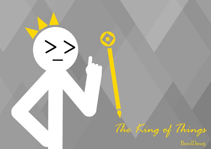 King of Things Ultimate